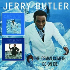 The Ice Man Cometh / Ice On Ice