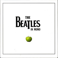The Beatles In Mono mp3 Artist Compilation by The Beatles