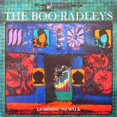 Learning To Walk mp3 Artist Compilation by The Boo Radleys