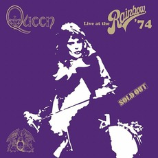Live At The Rainbow '74 mp3 Live by Queen