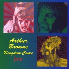 Jam mp3 Live by Arthur Brown's Kingdom Come