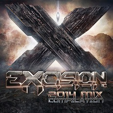 Excision 2014 Mix Compilation mp3 Compilation by Various Artists