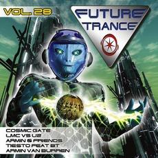 Future Trance, Volume 28