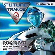 Future Trance, Volume 26