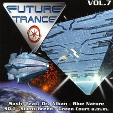 Future Trance, Volume 7