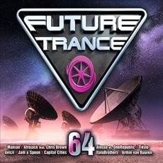 Future Trance, Volume 64 by Various Artists