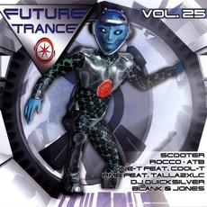 Future Trance, Volume 25