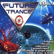 Future Trance, Volume 9