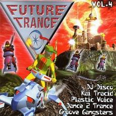 Future Trance, Volume 4