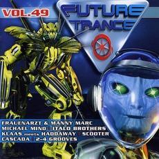 Future Trance, Volume 49