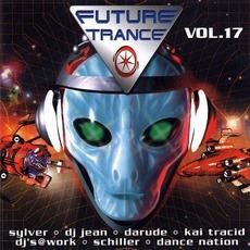 Future Trance, Volume 17