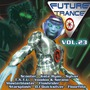 Future Trance, Volume 23