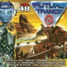 Future Trance, Volume 48