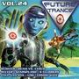 Future Trance, Volume 24