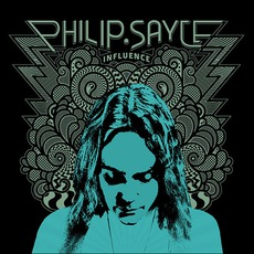 Influence mp3 Album by Philip Sayce