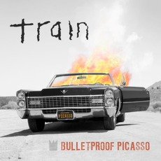 Bulletproof Picasso mp3 Album by Train