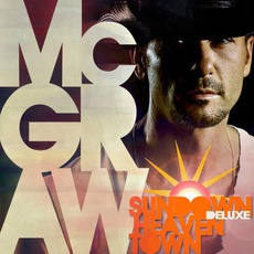 Sundown Heaven Town (Deluxe Edition) mp3 Album by Tim McGraw