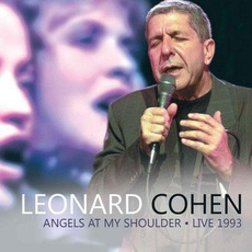 Angels At My Shoulder mp3 Live by Leonard Cohen