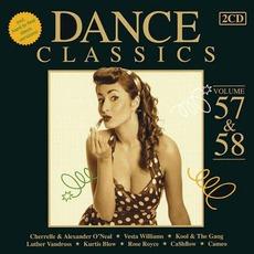 Dance Classics, Volume 57 & 58