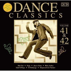 Dance Classics, Volume 41 & 42 mp3 Compilation by Various Artists