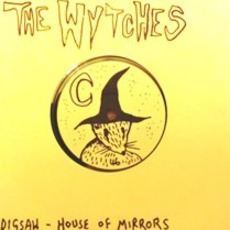 Digsaw / House Of Mirrors mp3 Single by The Wytches