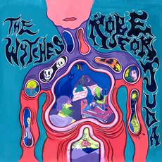 Robe For Juda / Wide At Midnight mp3 Single by The Wytches