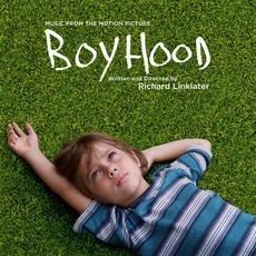 Boyhood: Music From The Motion Picture mp3 Soundtrack by Various Artists