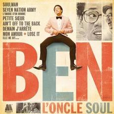 Ben L'Oncle Soul by Ben L'Oncle Soul