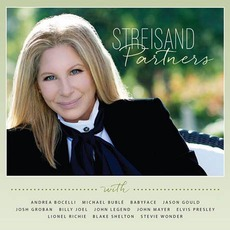 Partners (Deluxe Edition) mp3 Album by Barbra Streisand