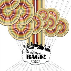 Rage! mp3 Album by Lettuce