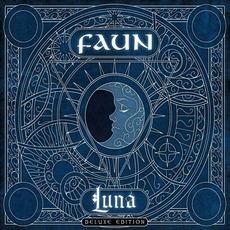 Luna (Deluxe Edition) mp3 Album by Faun