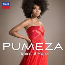 Pumeza: Voice Of Hope by Pumeza Matshikiza