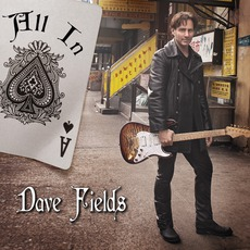 All In mp3 Album by Dave Fields