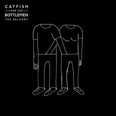 The Balcony mp3 Album by Catfish And The Bottlemen