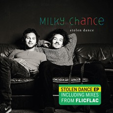 Stolen Dance EP