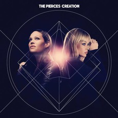 Creation (Deluxe Edition) mp3 Album by The Pierces