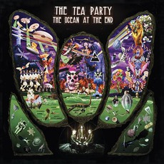 The Ocean At The End mp3 Album by The Tea Party