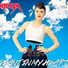Giant In My Heart mp3 Single by Kiesza