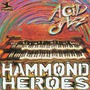 Legends Of Acid Jazz: Hammond Heroes