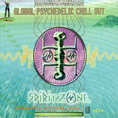 Global Psychedelic Chill Out, Volume 1 by Various Artists