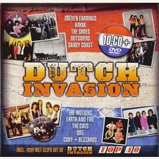 Dutch Invasion