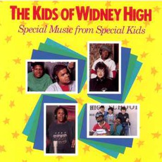 Special Music From Special Kids mp3 Album by The Kids Of Widney High