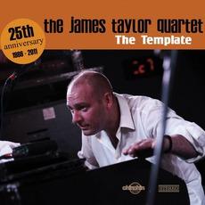 The Template mp3 Album by The James Taylor Quartet