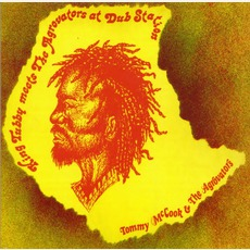 King Tubby Meets The Agrovators At Dub Station (Re-Issue)
