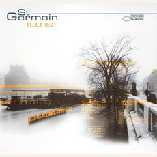 Tourist (Limited Edition) mp3 Album by St. Germain