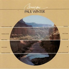Canyon mp3 Album by Paul Winter
