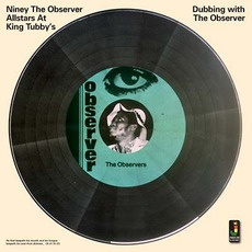 Dubbing With The Observer (Re-Issue)