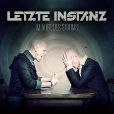 Im Auge Des Sturms (Limited Edition) mp3 Album by Letzte Instanz