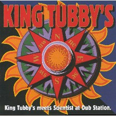 King Tubby's Meets Scientist At Dub Station mp3 Album by King Tubby