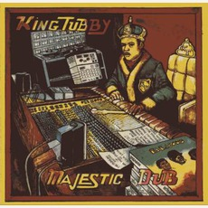Majestic Dub (Re-Issue) mp3 Album by King Tubby